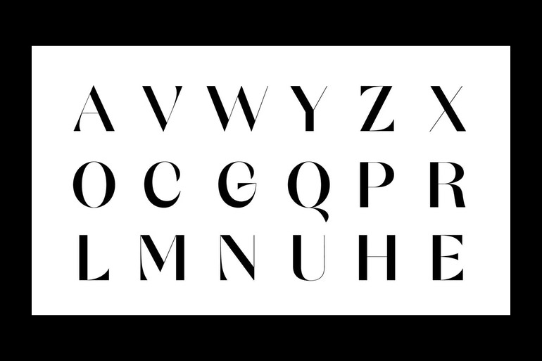 Orello, a new typeface you can help
