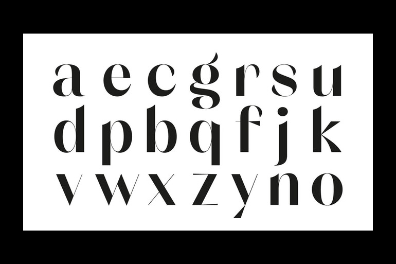 Orelo, a new typeface you can help