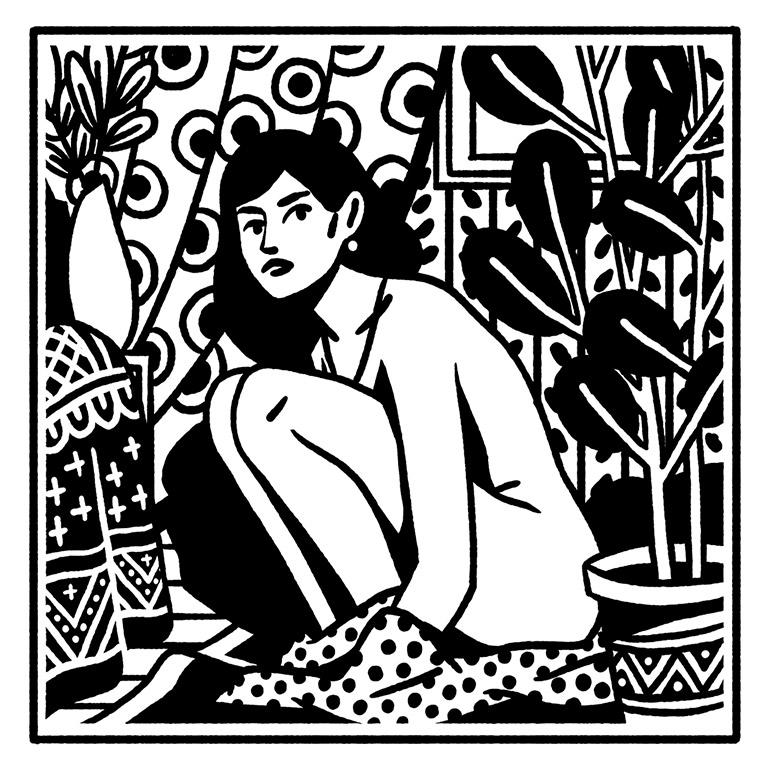Illustration by director Clément Soulmagnon