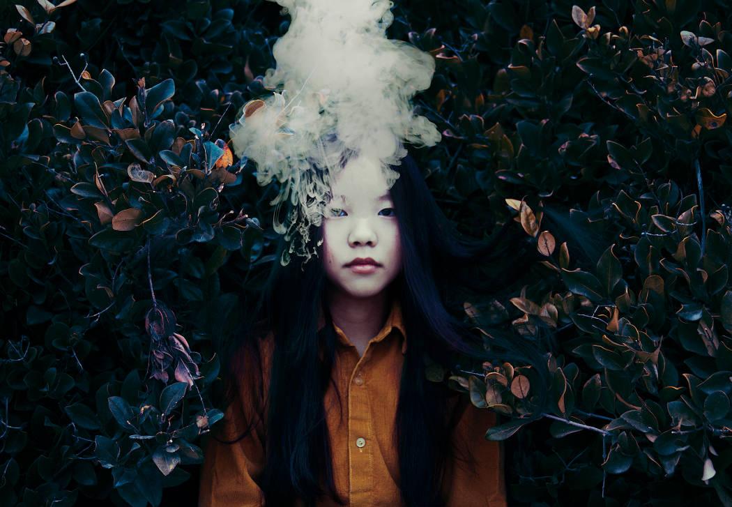 Portraits cinématographiques par la photographe May Xiong