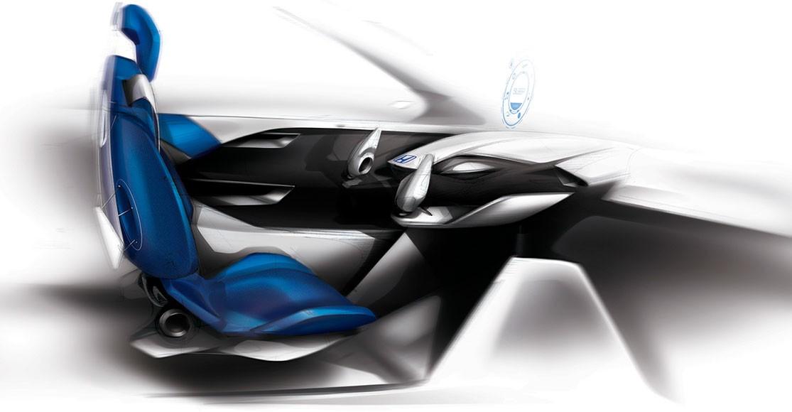 Projet Honda Morph