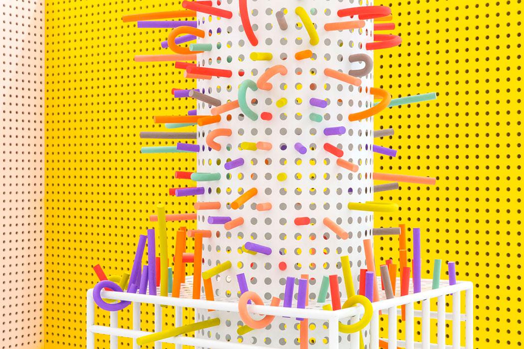 Direction artistique et design par Mathery Studio