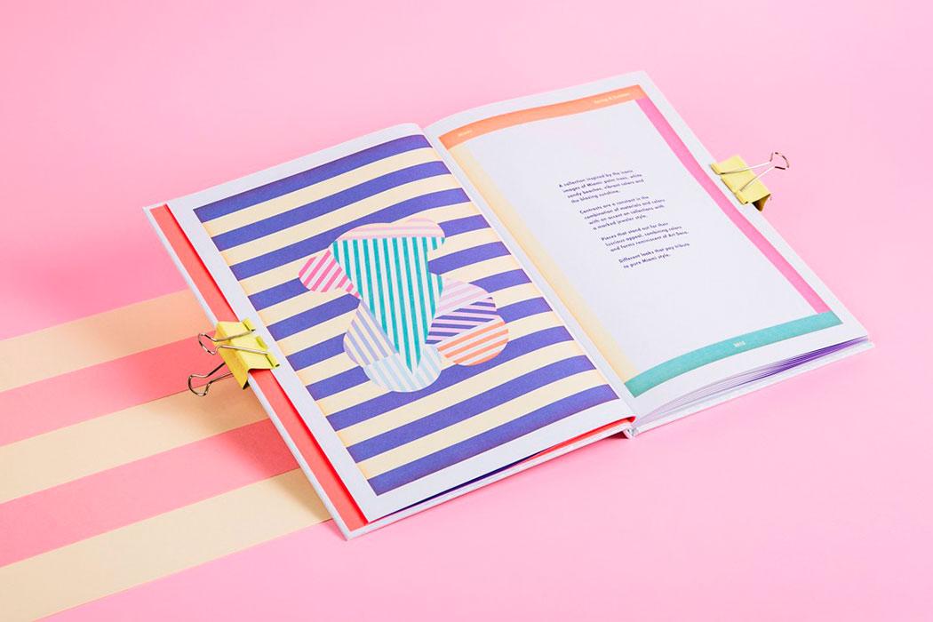 Set design et direction artistique par Cocolia
