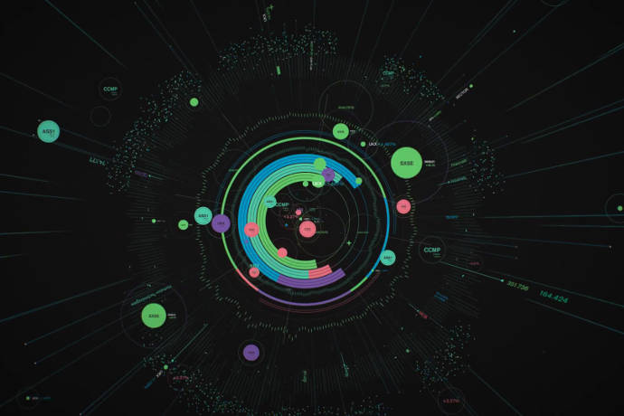 What is Bloomberg? Une belle animation corporate