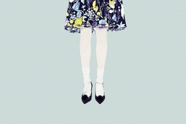 Luxe et cosmétiques illustrés par Babeth Lafon