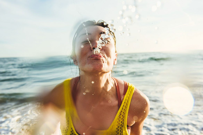 Stay cool avec les photos de RJ Shaughnessy