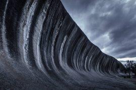 Grey Matter(s), photographie de paysage par Tom Jacobi
