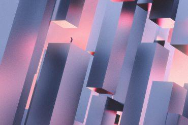 Illustration digitale et photo par Aeforiadesign