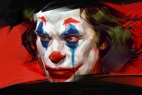 Peinture digitale par Viktor Miller-Gausa