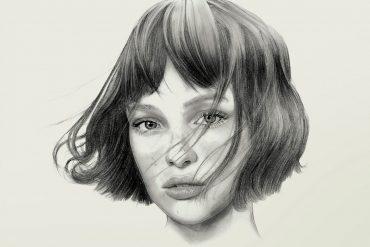 Dessins photoréalistes par Lucie Birant