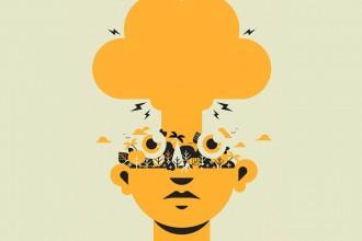Minimalist vector illustration by Goran Factory
