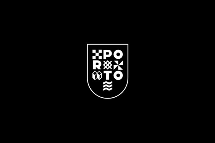 Porto City Identity Proposal by Atelier Martino & Jaña's