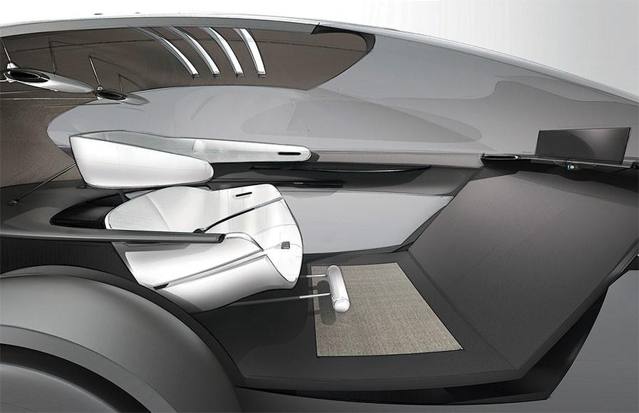 Bugatti Mistral