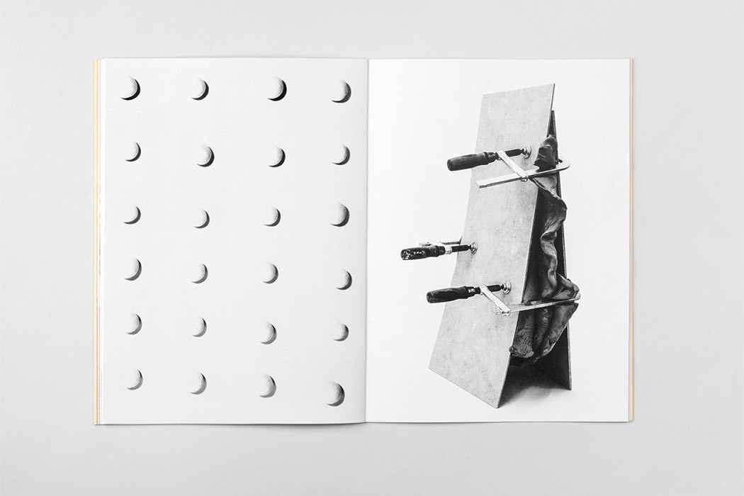 Graphic design and photography by Nicolas Polli